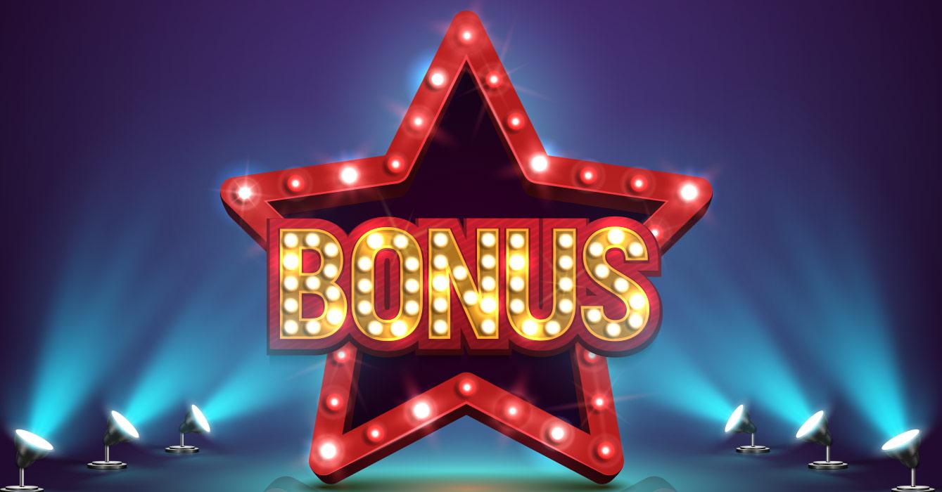 Bonus casino en ligne : Bonus sans dépôt