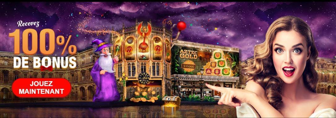 Avis Gratowin casino : bon plan ou arnaque ?