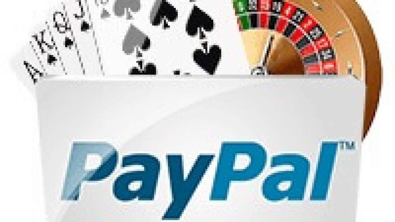 casino paypal