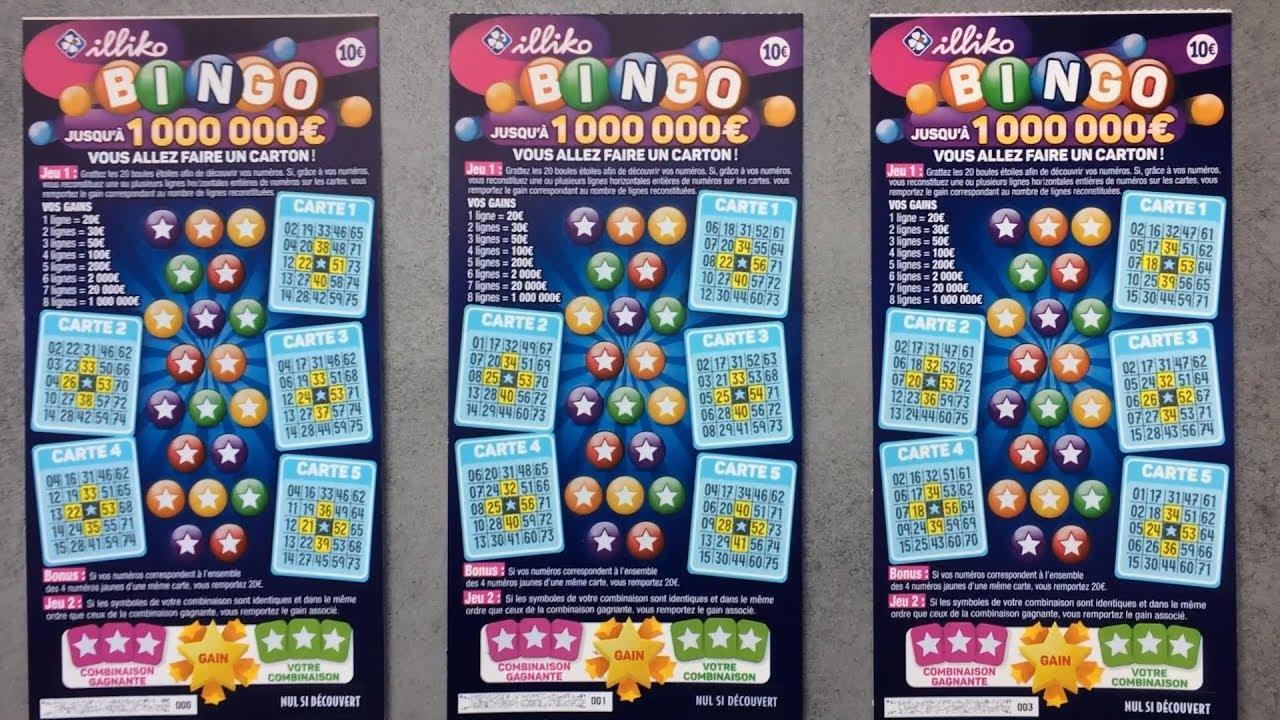 Bingo en ligne : tout savoir sur ce jeu d'argent