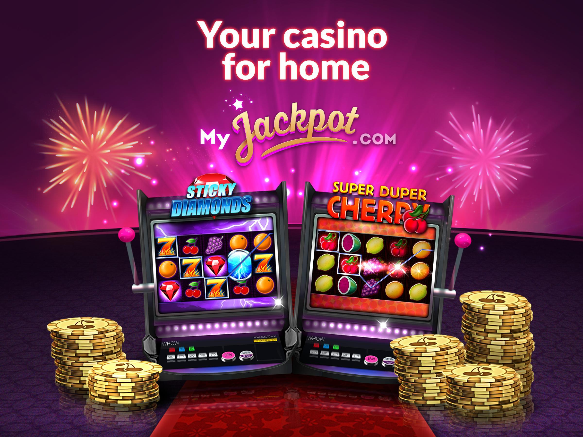 MyJackpot avis : l'essentiel sur ce casino en ligne
