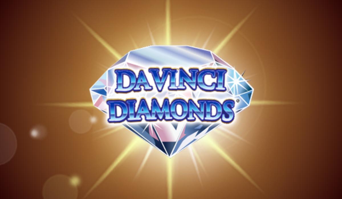 Da Vinci Diamonds : découvrir ce jeu en détail !